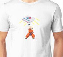 Destructo Disk #2 Unisex T-Shirt