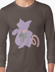 Hoeen Ham Long Sleeve T-Shirt