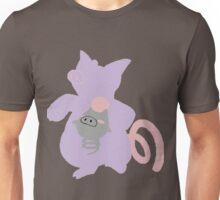 Hoeen Ham Unisex T-Shirt