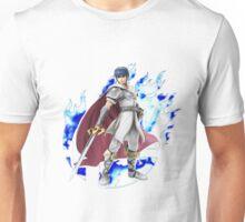 Advent Jr., The True Hero King Unisex T-Shirt