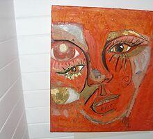 eye for an eye for an eye for an eye by CrystalKnight
