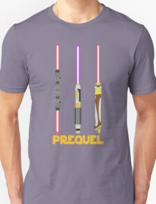 Prequel T-Shirt