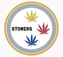 Pittsburgh Stoners by DrDank