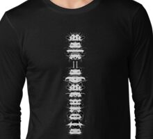 SOLE OBSCVRATO - SOLE OBSCVRATO Long Sleeve T-Shirt