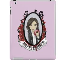 Heartbreaker iPad Case/Skin