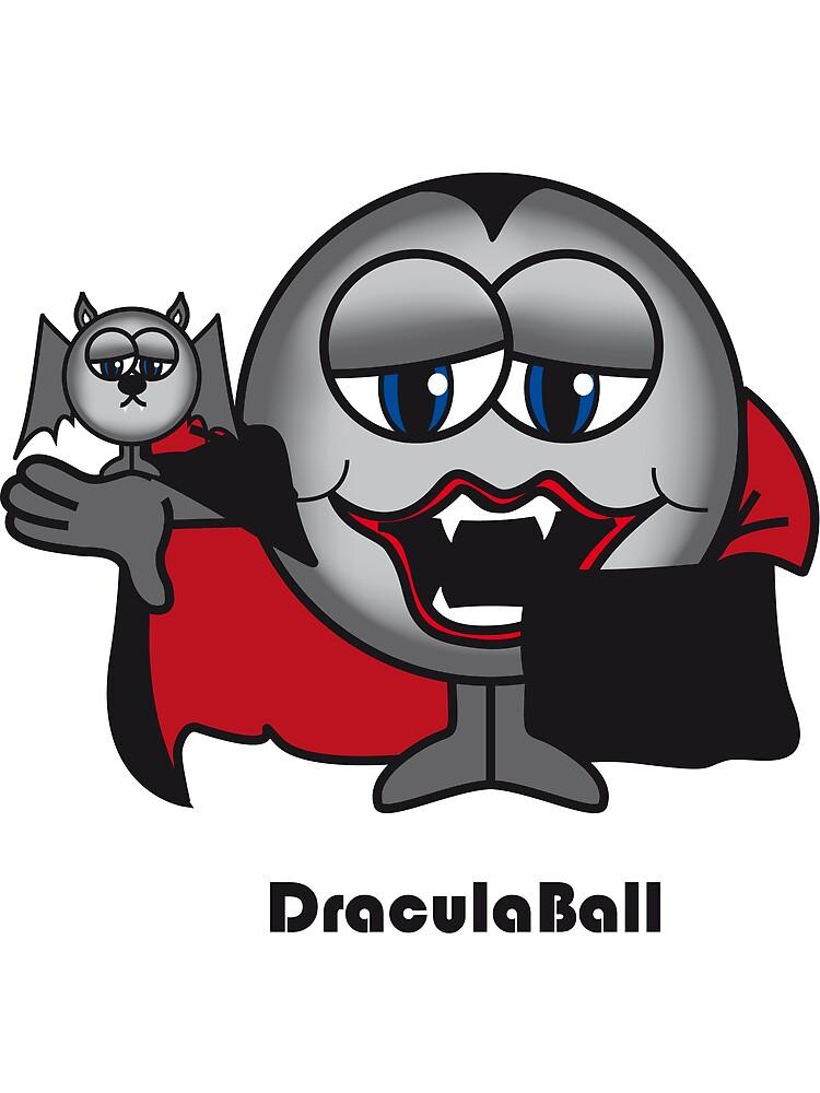 Dracula Ball by brendonm