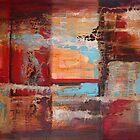 Undercurrents I (2009) by Lauren Worsley