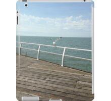 Fly Seagull Fly iPad Case/Skin