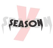 Y Season by DrDank