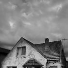 Beach house by Josh Bradshaw