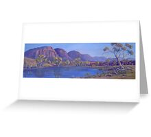 Flinders Ranges Greeting Card
