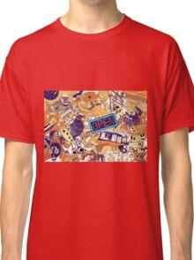 Urban Panel Classic T-Shirt