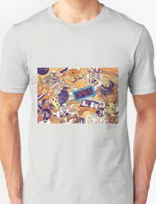 Urban Panel T-Shirt