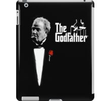 Top Gear - The Godfather Decal iPad Case/Skin