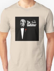 Top Gear - The Godfather Decal Unisex T-Shirt