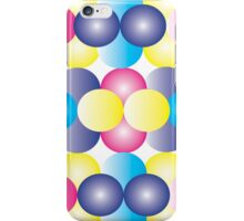 Bubbles Bubbles Everywhere iPhone Case/Skin