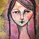 Circle Girl by Shellakabooki