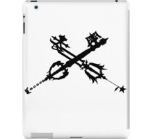 Oathkeeper and Oblivion iPad Case/Skin