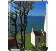 Heceta Head Lighthouse iPad Case/Skin