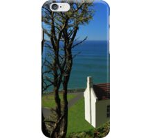 Heceta Head Lighthouse iPhone Case/Skin