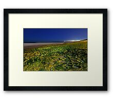 North Beach - Western Australia  Framed Print