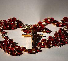 Rosary by Rowan  Lewgalon