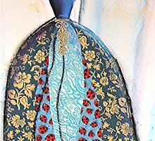 Lady lady bird by alana janesse artist/ makeup artist