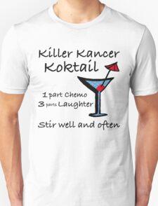 Killer Kancer Koktail T-Shirt