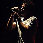 Brad Arnold by StarshinePhoto