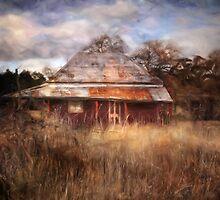 Wattle Flats by Annette Blattman
