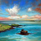 Kisimul by scottnaismith