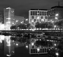 Liverpool one Mono by Kimberley  x ♥ Davitt