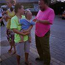 Chinese artist Ai Weiwei by maka1967
