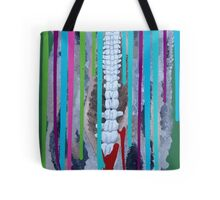 Gussy up the Pain Tote Bag