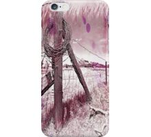 """ Devil`s Rope "" iPhone Case/Skin"