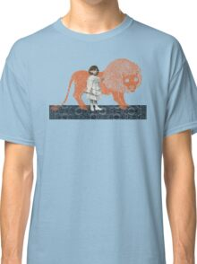 Pet Lion Classic T-Shirt