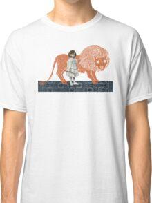 Pet Lion Classic T-Shirt