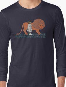 Pet Lion T-Shirt