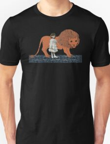 Pet Lion T-Shirt