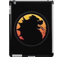 Bowser Kombat iPad Case/Skin