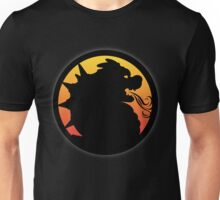 Bowser Kombat Unisex T-Shirt