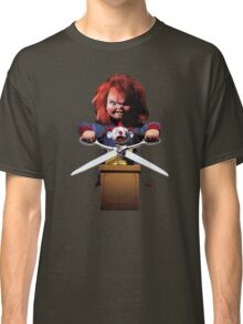 Childs Play Chucky Classic T-Shirt