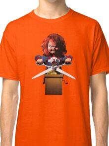 Childs Play Chucky Classic T-Shirt