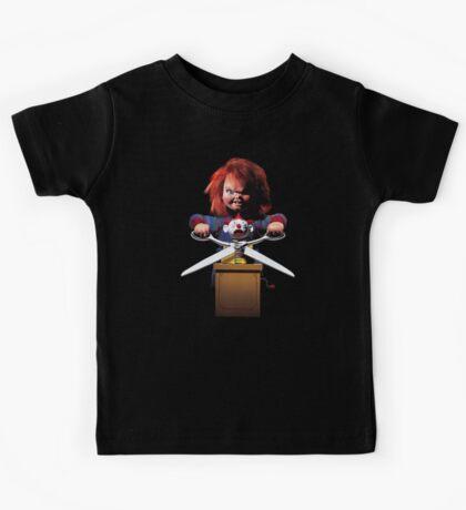 Childs Play Chucky Kids Tee