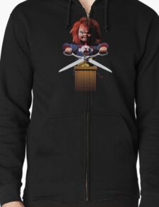 Childs Play Chucky T-Shirt