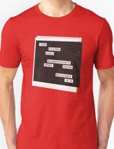 Culper Ring Message Unisex T-Shirt