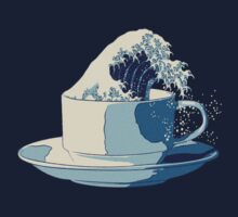 Storm in a Teacup by Ross Robinson