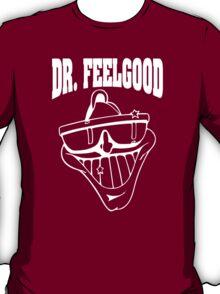 Dr Feelgood Pub Rock Legends T-Shirt
