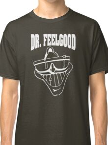 Dr Feelgood Pub Rock Legends Classic T-Shirt