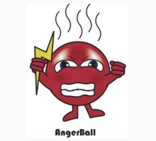 AngerBall by brendonm
